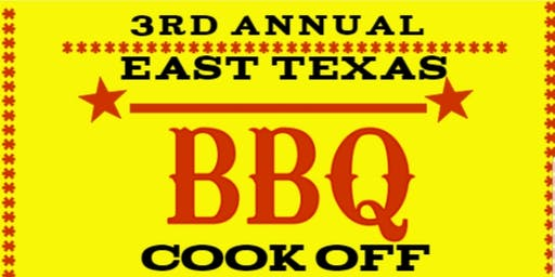 East Texas BBQ Cook Off