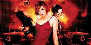 Terror Tuesday - RESIDENT EVIL - August 27 - 930PM