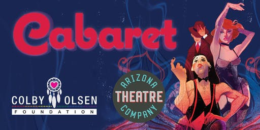 A Night at the 'Cabaret'
