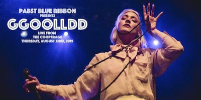 Pabst Blue Ribbon presents GGOOLLDD---FREE SHOW