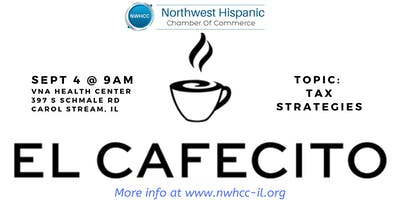 El Cafecito: Tax Strategies