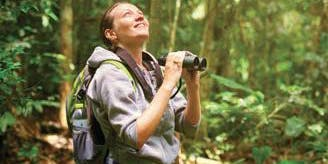 BIG SCRUB RAINFOREST DAY: Birds of Big Scrub & Gondwana Rainforests Walk