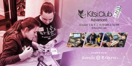 Kitsi Club Advanced (2 days) tickets