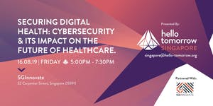 Securing Digital Health: Cybersecurity and its Impact...