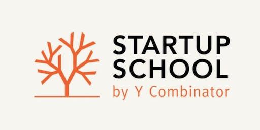 Startup School SF Meetup