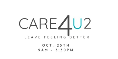 CARE4U2 - a self-care conference for helping professionals. tickets