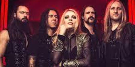 Kobra And The Lotus tickets