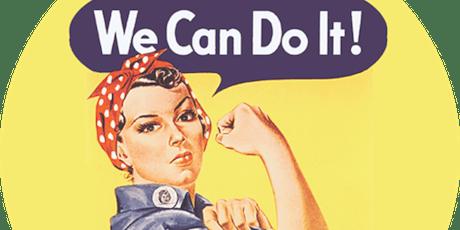 Women's Leadership Circle tickets