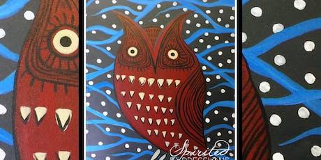 Night Owl tickets