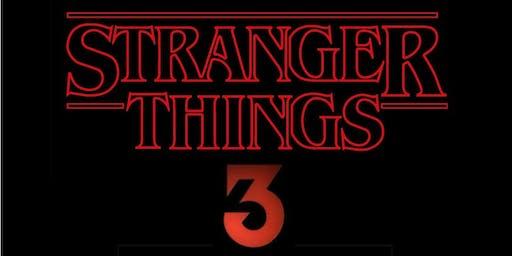 Stranger Things Trivia at Big Thompson Brewery