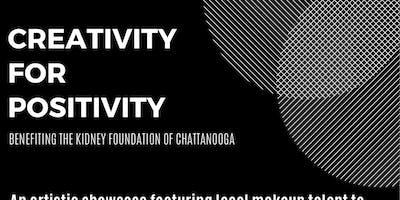 Creativity for Positivity