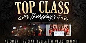 Top Class Thursdays