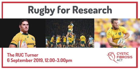 Rugby for Research tickets