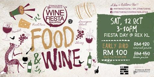 Malaysia Wine Fiesta 2019