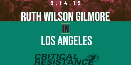 Los Angeles for Abolition: Dismantling Jails and Building Liberation tickets