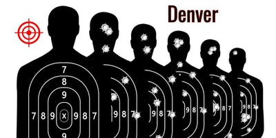 BOGO Colorado Conceal Carry Class Denver 10/12 1pm