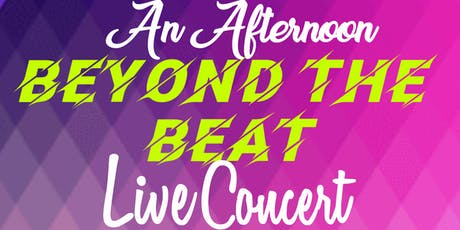BEYOND THE BEAT tickets