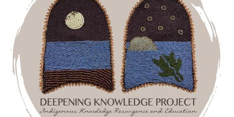 Introduction to Indigenous Pedagogies and Ways of Knowing and Being tickets