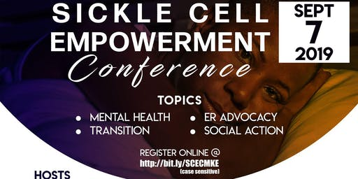 Sickle Cell Empowerment Conference