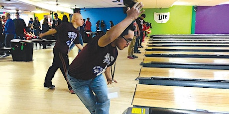 SOTX Rio Grande Valley 16+ yrs MISSION Non-Ramp Bowling Competition tickets