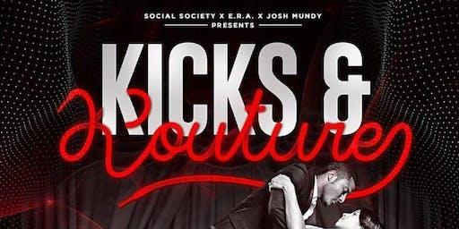 Kicks and Kouture Nashville New Year 2020
