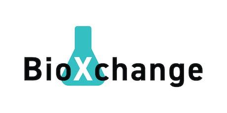 BioXchange & Salesforce Networking Event biglietti