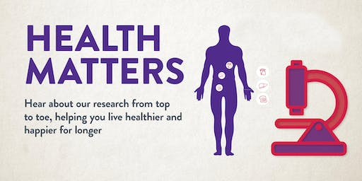 Health Matters - Top to Toe Research