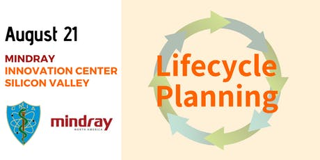 Lifecycle Planning tickets