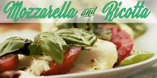 Mozzarella & Ricotta Workshop