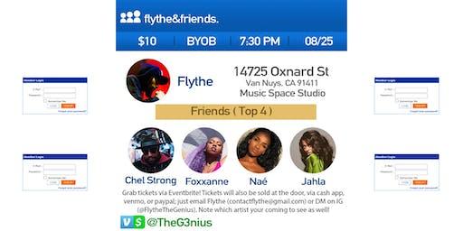 Flythe & Friends