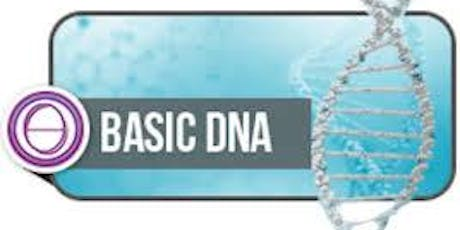 ThetaHealing Basic DNA Class (10/1st-3rd) - Kalispell, MT tickets