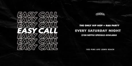 Easy Call Party August Edition  tickets