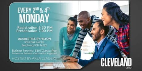 Learn How to Build Financial Wealth and Financial Freedom  tickets