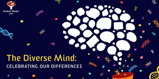 The Diverse Mind: Celebrating Our Differences