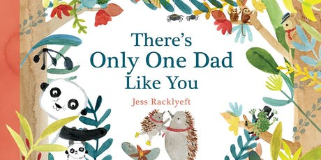 Storytime with Jess Racklyeft tickets