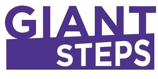 Giant Steps 2019