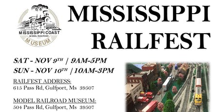 RailFest tickets