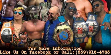 CWA: Brawl at the hall 2019 (live pro wrestling) tickets