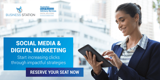 Content Marketing Kickstart – Get Creative Ideas for your Email & Social Media marketing (Kalamunda) presented by Jo Saunders