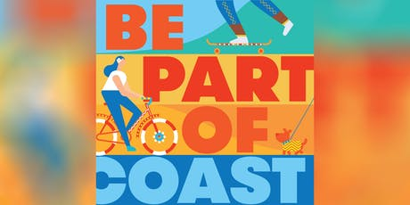 COAST Contest! tickets
