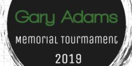 Gary Adams Memorial Chili Cook-off and Horseshoe Tournament tickets