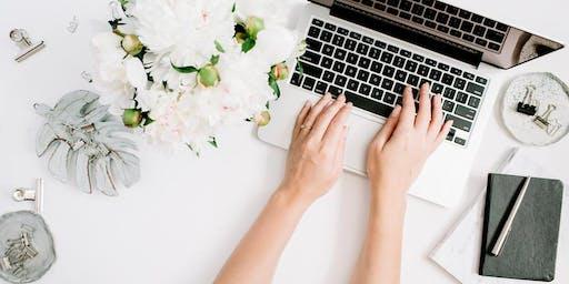 Blogging for Wedding Business Success