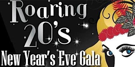 NYE roaring 20's Gala
