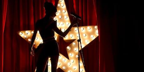 Gatsby's Joint Presents Dinner & Vaudeville Show! tickets