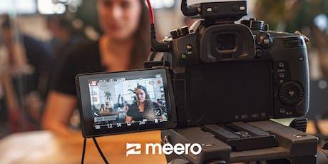 Photographer Brisbane Meet-Up - Meero Community August 22nd tickets
