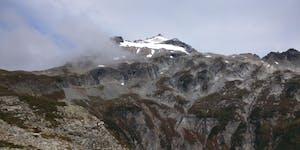 Sahale Arm via Cascade Pass Day Hike