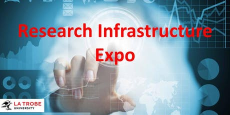 Research Infrastructure Expo tickets
