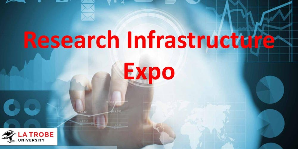 Research Infrastructure Expo Tickets, Fri 13/09/2019 at 10