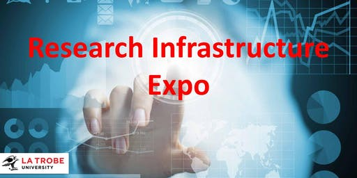 Research Infrastructure Expo