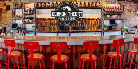 TAP SD: TAPpy Hour at Common Theory tickets